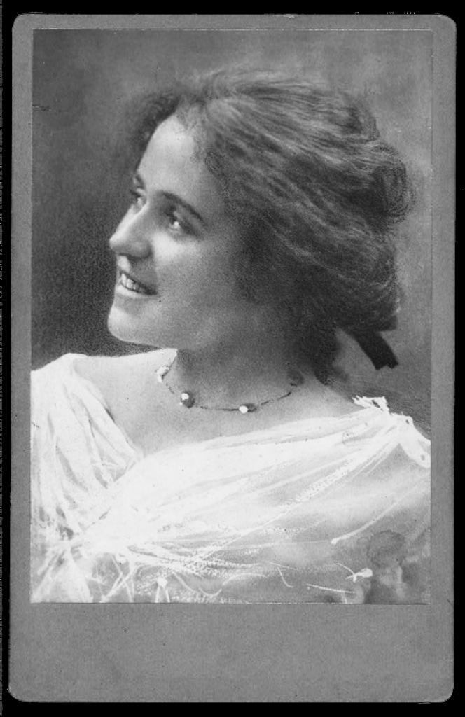 Constance Smedley